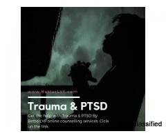 Trauma & PTSD | Online PTSD and Trauma Therapy