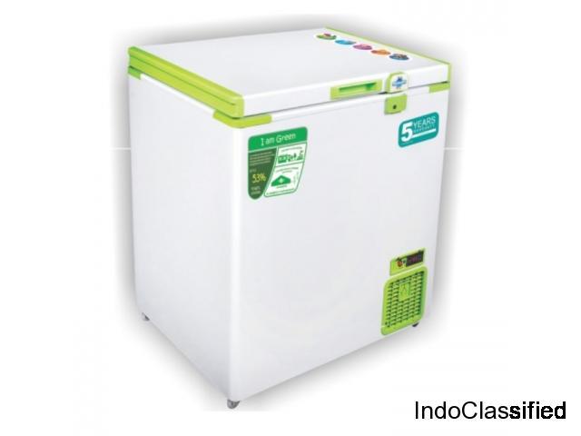 Deep Freezer Price in India
