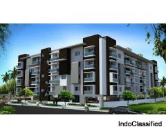 3 BHK Flats for sales in Coimbatore [Green Crest Builders- Aasrutha]