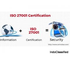How can ISO 27001 Can benefit your organization?