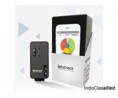 Fleet GPS Tracker