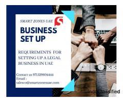 Business Set Up In Dubai,UAE