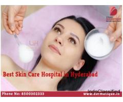 Best Skin Care Hospital Hyderabad