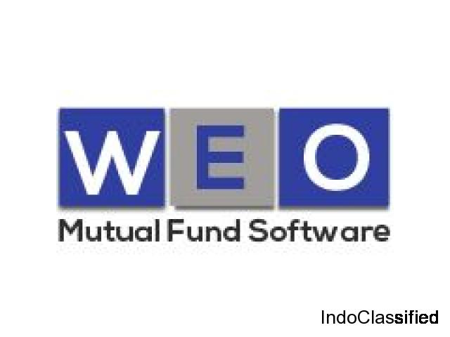 How this Mutual fund software helps to enhance productivity using its AUM Report ?