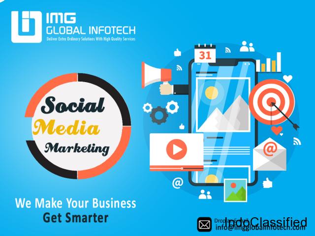 Social Media Services in India