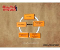 WebatClick | Web Design and Development Company | Travel Portal Development Company | India