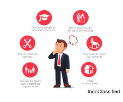 Financial Advisor services in Jaipur