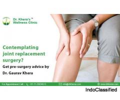 Best Joint Replacement Surgeon in Delhi