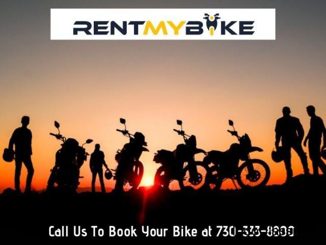 Rent A Bike Panjim - Bike Rental Panjim