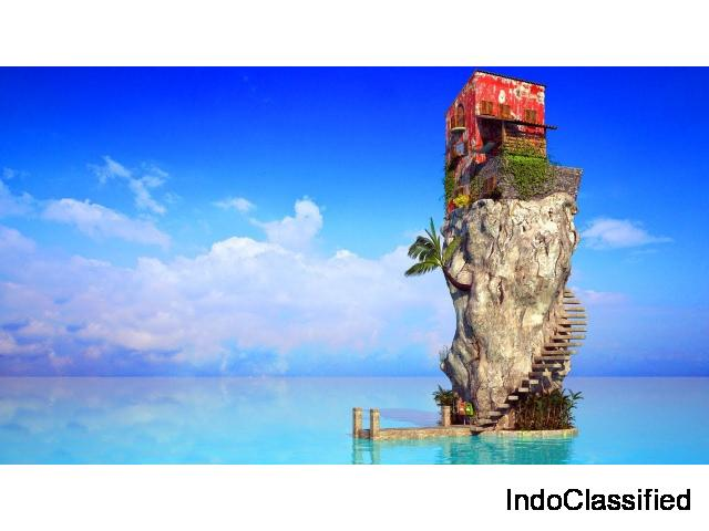 Lakshadweep Package Tour from Kochi