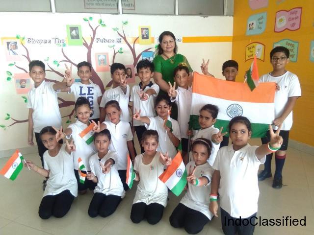 Aryabhatta International School, Barnala - Best School In Barnala