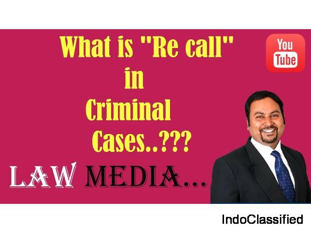 Best Lawyer in Hyderabad 9948090355