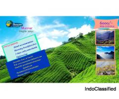 Greenline Tours & Travels