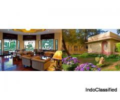 Luxury Resort for couples near Delhi