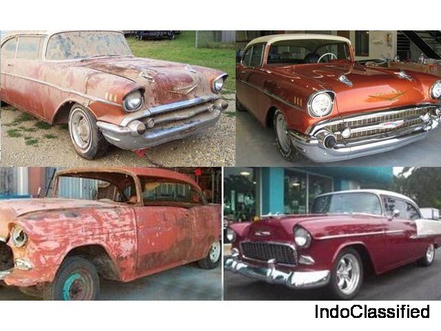 Best Opportunity by Patel cars for Restoration in Delhi
