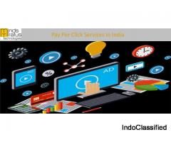 Pay Per Click Services in India