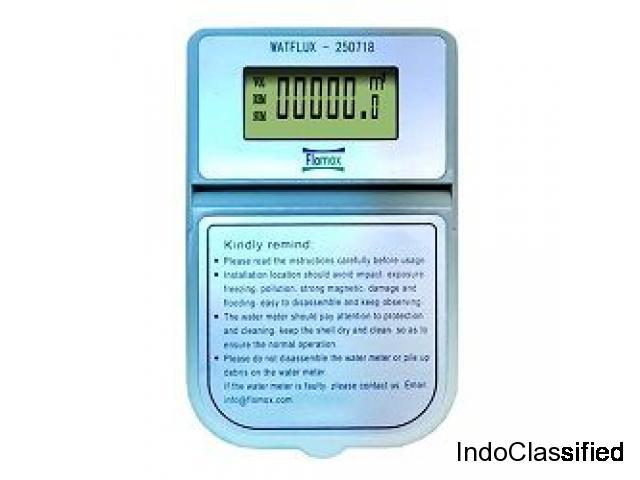 Domestic Household Water Meters