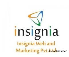 Insignia Web And Marketing