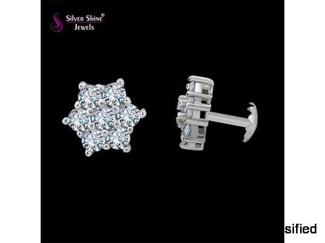 Buy Exclusive Collection silver jewellery