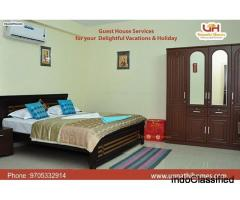 Guest House In Secunderabad