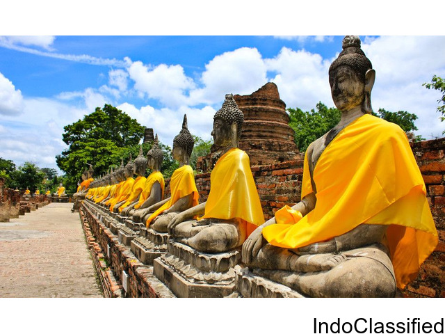 Going For a Religious trip??- Visit us