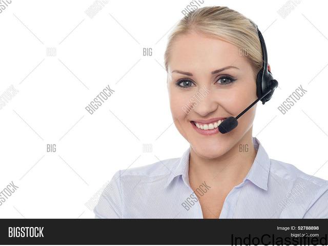 Technical Sales ( Voice Process)