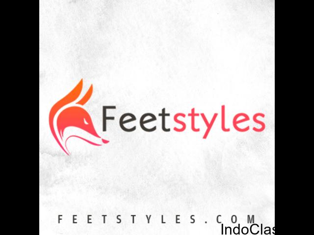 Feetstyles- Buy Men's & Women's Accessories Online at Best Price