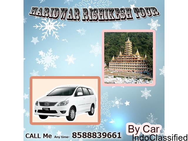 Haridwar Tour | Haridwar Rishikesh Tour | Mussoorie Tour from Delhi