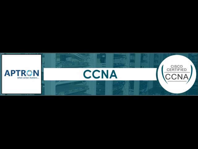 CCNA Training Institute in Gurgaon