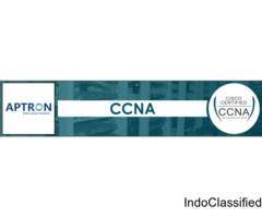 CCNA Training Institute in Gurgaon