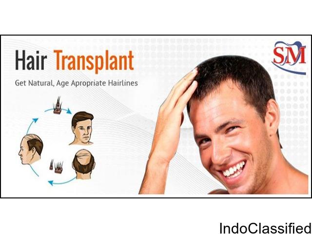 Hair Loss Treatment in India || Hair Transplant In Nawanshahr