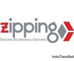 Zipping Logistics
