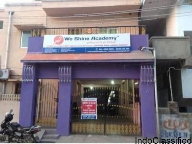 Leading Police, TNPSC, SSC, TNTET, RRB, Bank exam Coaching Centres In Chennai