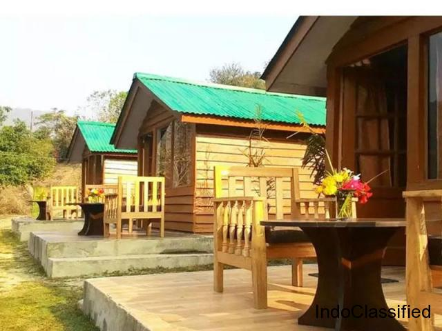 Comfort Your Journey offer Resorts in Kanatal