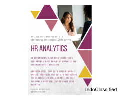 HR Analytics Hub | For Data-Driven HR Strategies