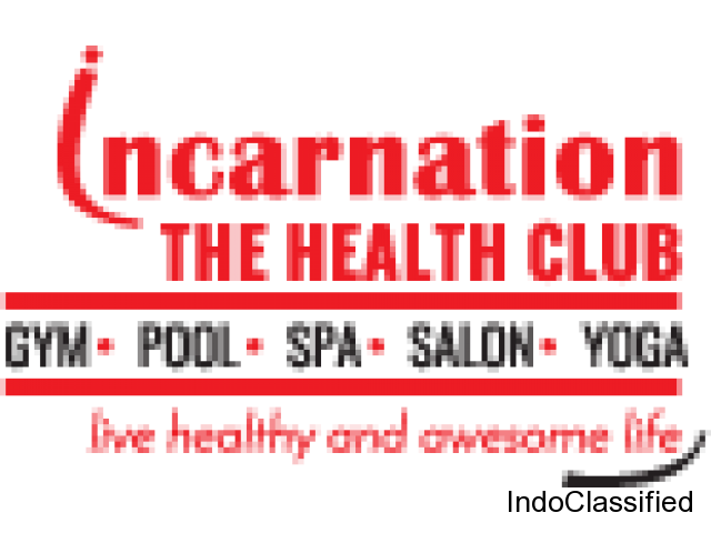 Health Club in Jaipur