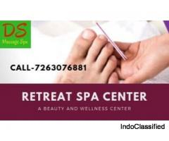 Full Body Massage Service in Nashik College Road Relax Massage Center