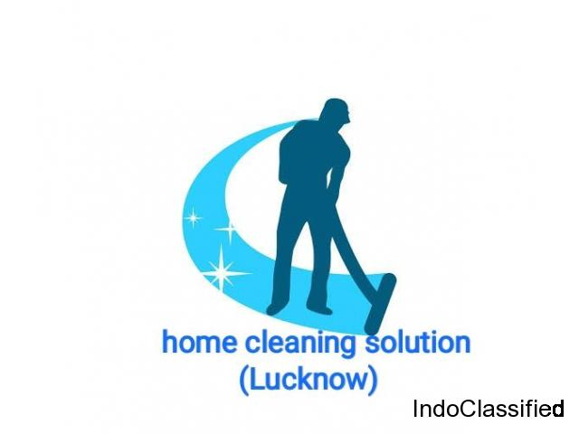 Home cleaning service Lucknow