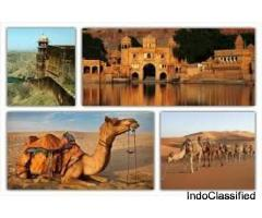 Rajasthan Travel Package