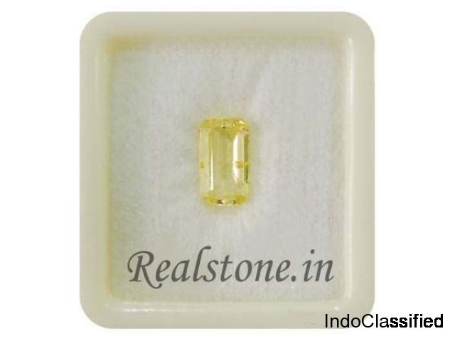 Certified Astrological Gemstones at lowest price online