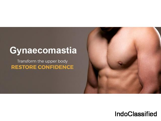 The Best Doctors for Gynecomastia Surgery in Amritsar
