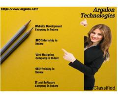 Grab the opportunity of working at Argalon Technologies