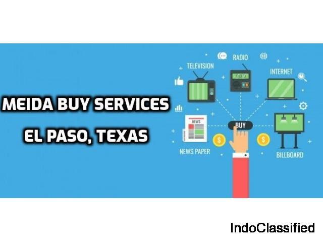 Media buying Company in El-Paso, Texas