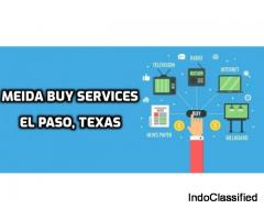 Media buying Company in El-Paso, Texas