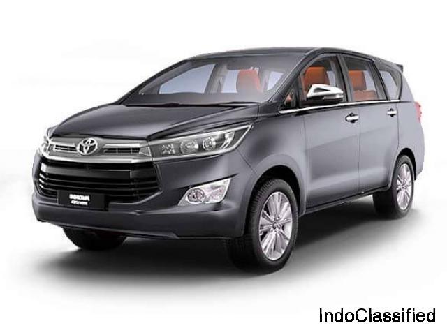 Jaipur Car Rental