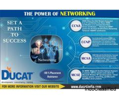 CCNA training institute in Ghaziabad