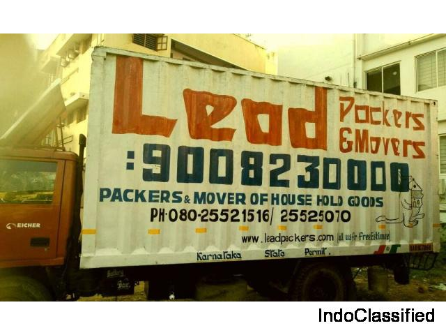 Best  Movers and Packers 9844057216
