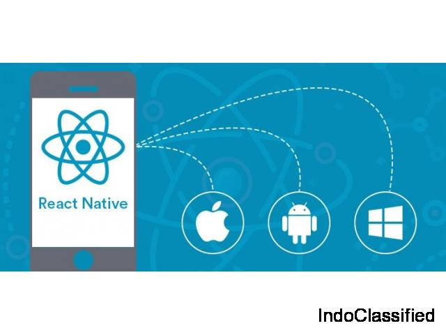 Check This Once! You might never find such React Native Development Service elsewhere