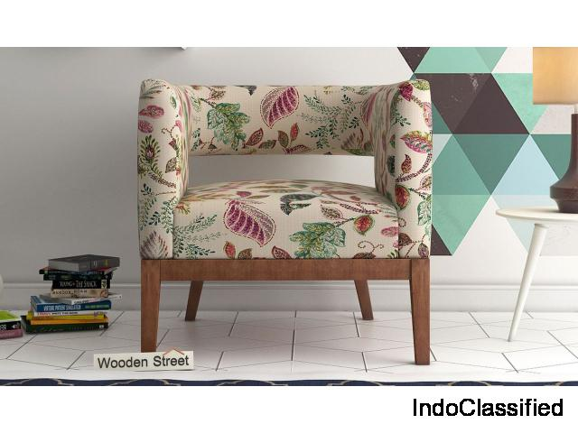 Get Exclusive Deals on Chairs in Bangalore - WoodenStreet