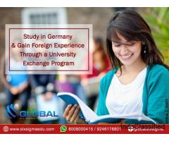 5 fantastic reasons to study masters in Germany | Global Six Sigma